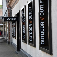 Outdoor // Outlet