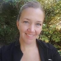 Dorthe Holm Henriksen