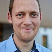 Torbjørn Fristed