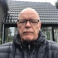 John Bjergegaard