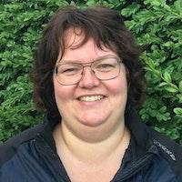 Dorthe Riber Kristiansen