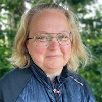 Trine Kjær Eg