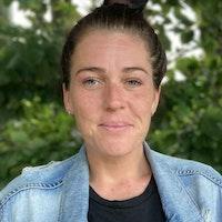 Kathrine Bech Rasmussen