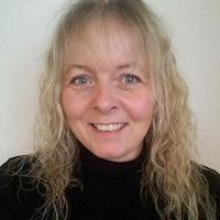 Dorthe Holm Jacobsen