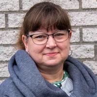 Tina Lindahl Henriksen