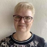 Anne-Lise Nielsen