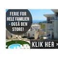 Ferie for hele familien