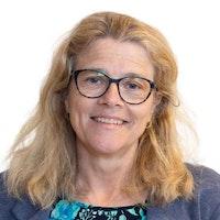 Lilian Dølby