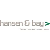 Hansen & Bay Byg A/S