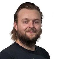 Jonas Stokbæk